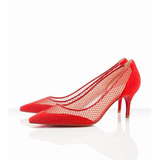 Christian-louboutin-mireille-70mm-suede-and-fishnet-pumps-red-001-01_large