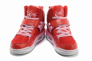Latest-popular-shoes-air-jordan-flight-45-01-001-women-txt-gs-valentins-day-gym-red-pink-white