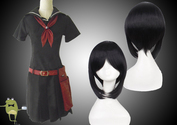 Akame-ga-kill!-jaegers-kurome-cosplay-costume-wig