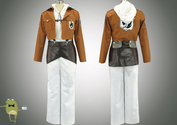 Military-police-annie-leonhardt-cosplay-costume