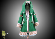 Date-a-live-yoshino-cosplay-costume
