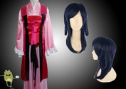 Magi-labyrinth-of-magic-gyokuen-ren-cosplay-costume-wig