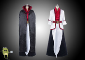 Magi-labyrinth-of-magic-kouen-ren-cosplay-costume