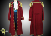 One-piece-gol-d-roger-cosplay-costume-captain-coat