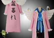One-piece-mr-2-bon-clay-cosplay-costume