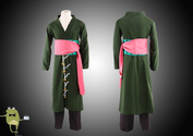 One-piece-roronoa-zoro-cosplay-costume-2-years-later