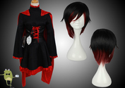 Rwby-ruby-rose-cosplay-costume-outfits-wig