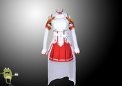 Sword-art-online-asuna-cosplay-costumes