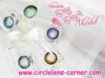 Circlelens-corner.com : In stock Korea circle lens, Korea cosmetic contact lens